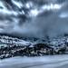 Snow Hike HDR I
