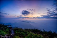 DSC_4242_HDR (shal Tsai) Tags: sunset clouds