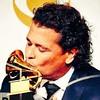 @rigobertouran: @carlosvives hermano!! Estoy de colada, pero no me puedo dormir sin decirte que me siento MUY orgulloso de ti. GRAMMY