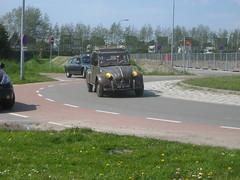 Citroën 2CV (AR-37-48) (MilanWH) Tags: citroën 2cv citromobile ar3748 citromobile2016