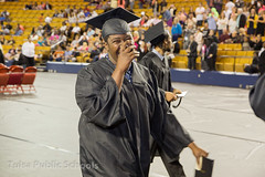 5D-7762.jpg (Tulsa Public Schools) Tags: school people usa oklahoma students student unitedstates graduation tulsa commencement ok alternative graduates tps tulsapublicschools