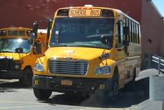 South Colonie CSD #81 (ThoseGuys119) Tags: ic bluebird schoolbus albanyny thomasbuilt southcoloniecentralschools