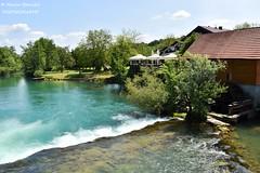 Mreniki Brig, Croatia - Old watermill on river Mrenica (Marin Stanii Photography) Tags: mill river croatia mrenica