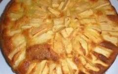 Ricetta: una prelibata torta di mele (RicetteItalia) Tags: di torta mele dolci ricette