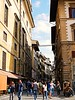 people in florence (archidream) Tags: love firenze florence borgosanlorenzo chiesasanlorenzo shopping shop walking passeggiare visitare caldo calore people persone amici friends boyandgirl market artis streetartist street streetphoto