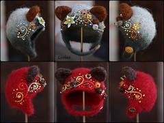 Custom Order for Poppy W