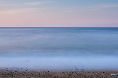 Abstract......ish (Aaron Miller Photo) Tags: sea mist beach water photography bay coast nikon long exposure image outdoor 10 yorkshire aaron north picture pebbles images cliffs miller stop coastal photographs filter thornwick flamborough bempton d7100 nikond7100