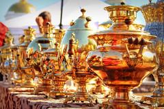 (Alex-Bell) Tags: summer sun tea russia samovar voronezh