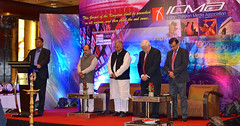 Dedication Prayer-Launch of Indian Christian Media Association, New Delhi