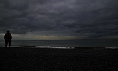 Haumoana, Hawke's Bay - June 2016 (originalspy photography) Tags: newzealand storm coast napier hawkesbay stoneybeach haumoana newzealandbeaches