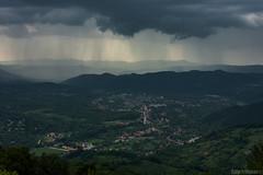 Appoaching storm () Tags: panorama storm home nature rain clouds landscape bulgaria balkan  approachingstorm troyan   oreshak  beforerain troian       centralbalkannationalpark