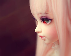 P R O F I L E (H a r r y C a t o) Tags: pink cute love doll dream harry dreamy bjd sarang fairyland abjd cato 2014 jointed mnf 2013 minifee xhanthi