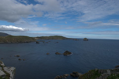 Burragaig from Aodann Mhr (Robert & Pamela) Tags: sea landscape coast scotland highlands sutherland