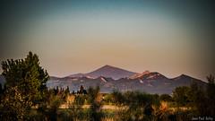 Sunset on Mont Ventoux (JP Defay) Tags: sunset france tourism nature europe provence paysage extrieur tourisme ventoux