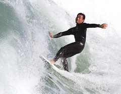 Woahhhh! (San Diego Shooter) Tags: surfer surfing sandiego pacificbeach cool uncool uncool2 uncool3 uncool4 uncool5 cool2 uncool6 uncool7 iceboxuncool