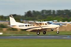 N866MA  Cessna 208B Caravan (n707pm) Tags: ireland airplane airport aircraft delivery caravan cessna coclare snn shannonairport einn ce208 ce208b 23052016 cn208b0934 n866ma