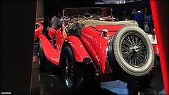 Alfa 6C 1750 Zagato