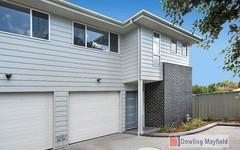 3/4a Selwyn Street, Mayfield East NSW