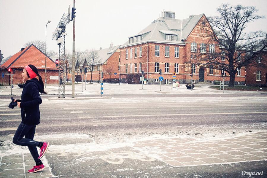 2016.06.23 ▐ 看我歐行腿 ▐ 謝謝沒有放棄的自己,讓我用跑步遇見斯德哥爾摩的城市森林秘境 07