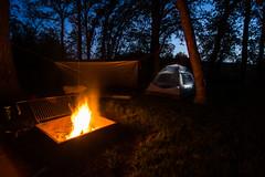 Camping Trip (Wonder Wander Bears) Tags: tokina111628