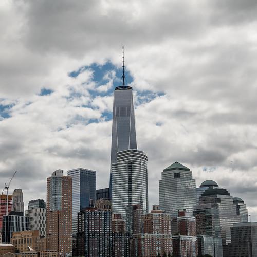 peak   new york city, september 2014   #LumixGX7