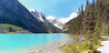 Lake Louise, Banff National Park, Alberta, Canada - ICE(5)388-395 (photos by Bob V) Tags: panorama mountains rockies alberta banff rockymountains lakelouise mountainlake albertacanada banffnationalpark canadianrockies banffpark cans2s mountainpanorama