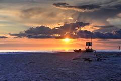 "Zonsondergang op ""Spiaggia bianca"", Toscane  --HDR-- (Frank Berbers) Tags: wolken zonsondergang sonnenuntergang sunset coucherdusoleil nuages clouds hdr highdynamicrange imagerieàgrandegammedynamique toscane2016 toscane 2016 wittestrand whitebeach weiserstrand plageblanche spiaggiabianca"