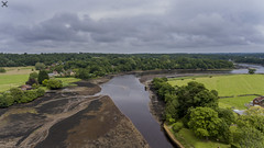 New Forest, UK (N-K-Photography) Tags: trees beach abbey river town rich dorset portsmouth spinnakertower spinnaker phantom expensive newforest sandbanks poole drone phantom4 quadcopter djiphantom djiphantom4