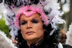 Marche des Fierts 2016 (dprezat) Tags: street gay portrait people paris lesbian nikon contest protest lgbt homo gaypride trans fte bi marche manif manifestation d800 dfil 2016 lesbienne fiert transexuel marchedesfierts nikond800