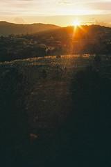 Chiu cafe (trsiro) Tags: sunset film analog 35mm fuji olympus vietnam 400 fujifilm dalat om1 olympusom1 xtra xtra400