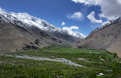 Beauty Beyond Description (NotMicroButSoft (Fallen in Love with Ghizar, GB)) Tags: pakistan green nature landscape kashmir teru ghizar gilgitbaltistan hundrap