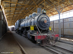 FERRONOR | BAQUEDANO (EL MEJOR FLICKR DE TODOS!) Tags: baquedano vaporera 3511 ferronor