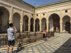 IMG_6239 (theamericanuniversityofparis) Tags: explorer morocco fez graduate sufi undergraduate studytrip fs magc fsboulemane fieldexperience culturalprograms