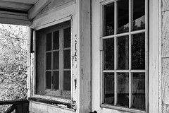 d i s t a n t (Mike Fritcher) Tags: poverty old family blackandwhite bw house art history abandoned home beauty architecture rural america vintage outdoors reflecting blackwhite nikon alone sad unitedstates emotion decay michigan poor scenic peaceful forgotten americana mikado isolation serene interruption lakehuron distant remembering abandonedbuildings hardtimes closedoff northernmichigan ruraldecline puremichigan victimofcircumstance mikefritcher