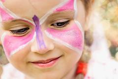 my little sparkling butterfly (Sigita JP) Tags: sparkle littlegirl naturallightphotography naturallightportrait dogwood52