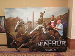 July 06, 2016 (14) (gaymay) Tags: california gay horses love desert coachellavalley popcorn mirage inside chariot theriver benhur riversidecounty centurytheatres ranchomiragetheatretheatermovierancho