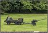 Field gun (Mirrorless for me) Tags: army gun salute olympus artillery colchester castlepark em1 queensbirthday 21gunsalute fieldgun olympusem1