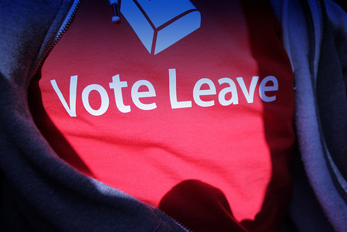 EU referendum, From FlickrPhotos