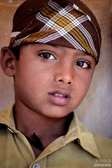 Bandana for Namaz (Ali Chatai | Photo.blog) Tags: pakistan portrait people art photography fort ali bandana sands thar derawar chatai alichatai