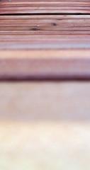 Redwood lines  172/366 (Ians366) Tags: wood red closeup hardwood 366