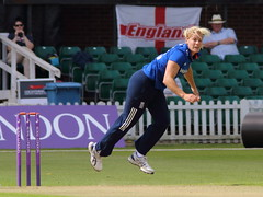 Katherine Brunt_04 (john.mallett) Tags: cricket ecb odi englandvpakistan womanscricket englandwoman fischercountyground