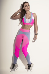 TOP606 - CAL605 (Superhotoficial) Tags: clothing workout fitness gym superhot lookbook