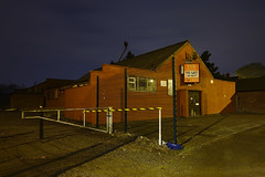 The British Legion, Bloxwich 20/03/2016 (Gary S. Crutchley) Tags: street uk travel england urban black west heritage history club night dark ed evening town nikon long exposure raw slow nightscape shot nightshot image time britain united country great royal kingdom s shutter after british local nightphoto af nikkor townscape staffordshire westmidlands legion veterans walsall midlands d800 blackcountry staffs 1635mm nightimage nightphotograph f40g bloxwich walsallweb walsallflickr