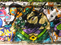 Schneberger Sdgelnde (alvarosa) Tags: streetart berlin schneberg grafitti tag sdgelnde suedgelaende schieneberg
