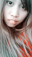 522462_10200408499174447_1906084221_n (AnivChen) Tags: vinalin sexy sexygirl sexylegs cute cutegirl taiwanesegirl