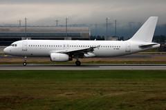 Avion Express LY-VEO, OSL ENGM Gardermoen (Inger Bjrndal Foss) Tags: lyveo avionexpress airbus a320 osl engm norway gardermoen