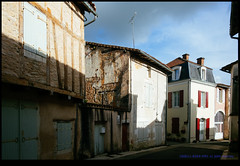 160611-8264-XM1.jpg (hopeless128) Tags: shadows buildings eurotrip 2016 france clouds nanteuilenvalle aquitainelimousinpoitoucharen aquitainelimousinpoitoucharentes fr