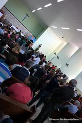26_jun 2016 BatismoNaMatriz (99) (Paroquia So Benedito/Bauru) Tags: batismo matriz sobenedito crepaldi sacramento 2016