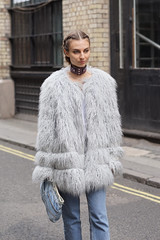 Vero Molnar (Loc BROHARD) Tags: portrait woman fashion model photoshoot streetsyle