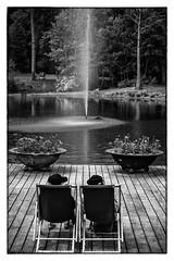 2 (Les_Pas_Presses) Tags: nature couple femme jardin humour explore amour abandon paysage campagne arbre bonheur genre homme amoureux noirblanc mystre tamron28300 matriel oeilouvert lespaspresss nikond750